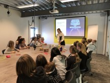 Girlsday 2019 bij Oceanz in Ede: wat kun je printen?